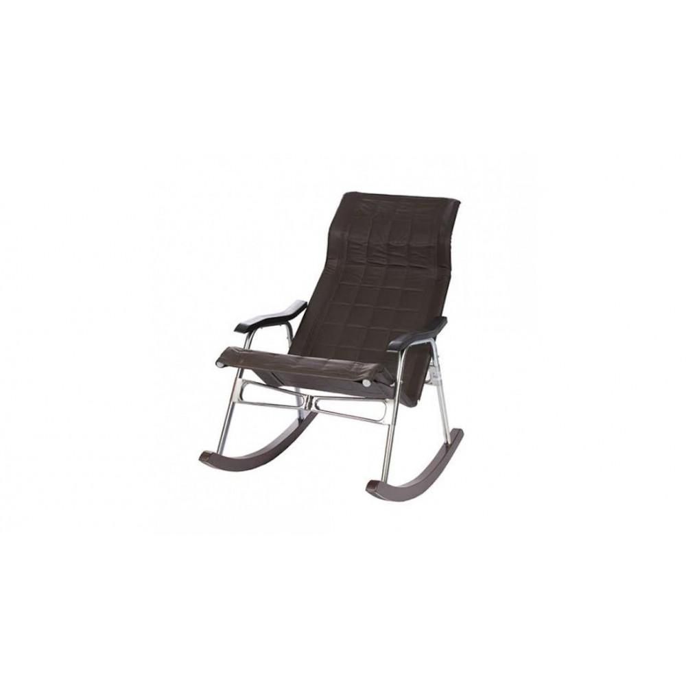 Кресло-качалка Белтех (Коричневый)